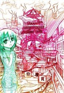 Yeux ouverts(beh oui j'suis pas aveugle :)) dans Mangas world_of_dream_by_seblin8888-d51jdev-209x300