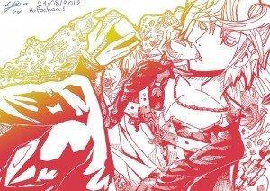Nouveau style,NEW GENERATION! dans Mangas prince-300x212